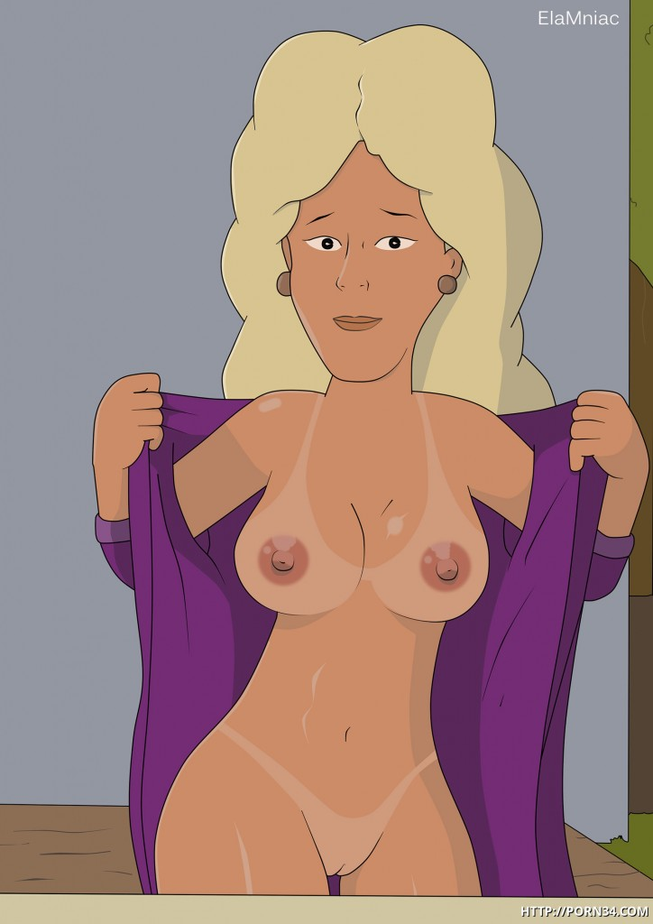 king of the hill porn images